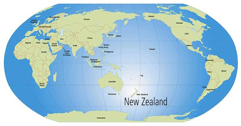 Evolutia stelara world map australia new zealand newzealandworldmap gumiabroncs Gallery