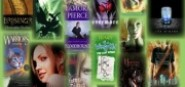 New young adult titles